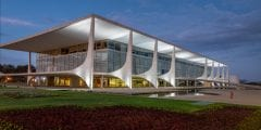planalto palace brazilian government headquarters