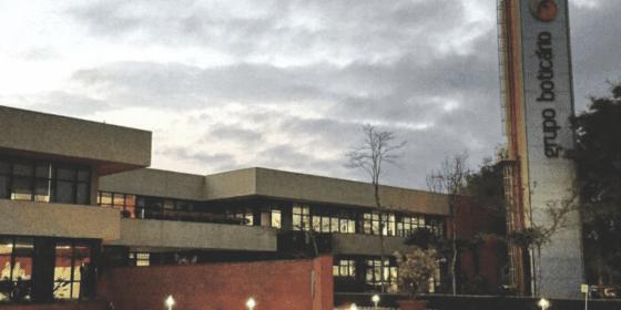 boticario's group headquarters