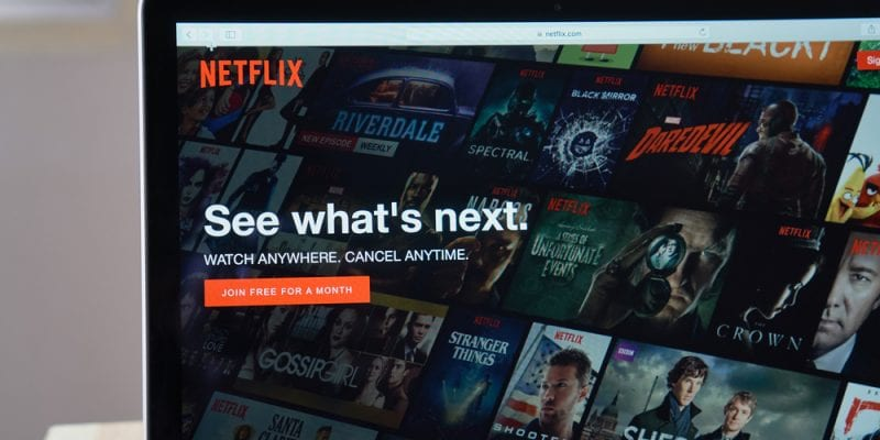 Netflix new content recommendation tool