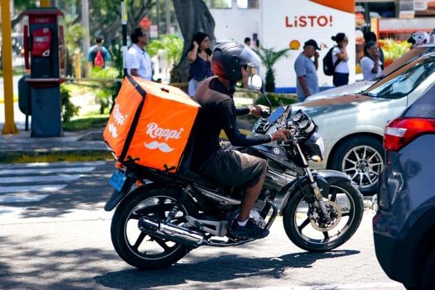 Rappi gives cashback in property rental in Brazil