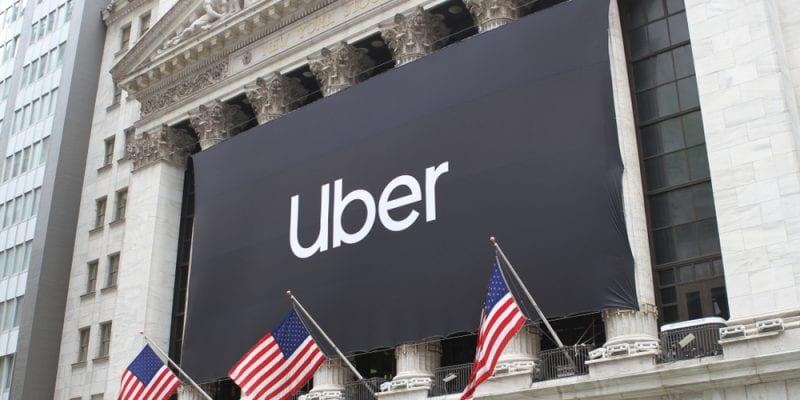 Uber about California court decision on workers classification