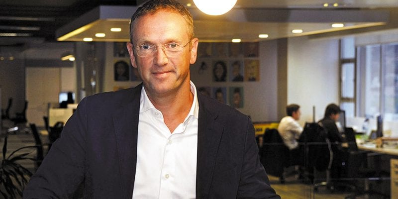Prosus, the new enterprise by Naspers, is now the biggest internet company in Europe