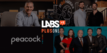 LABS PLUS ONE: Take a look at this week's overview!