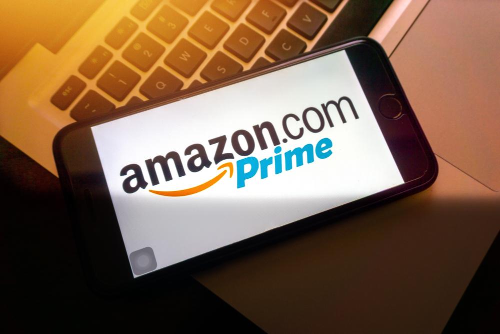 Amazon Prime Familienfreigabe