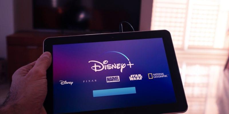 Disney's streaming service Disney+ arrives in Brazil in 2020