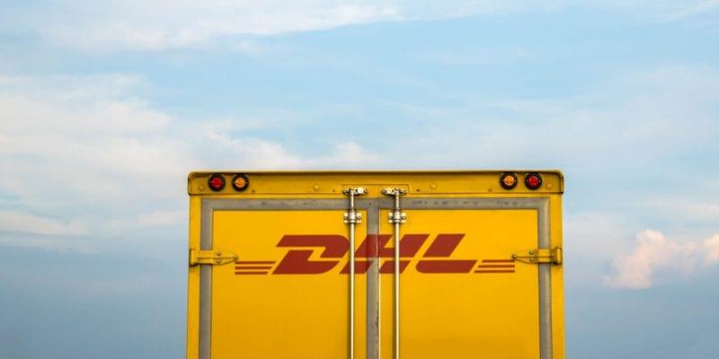 DHL bets heavily in Brazil