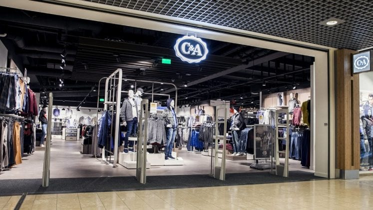 C&A ipo in Brazil