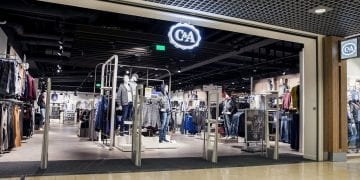 C&A's IPO could reach BRL 2.2 billion in Brazil