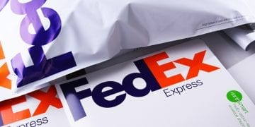 FedEx wants to invest in the Brazilian e-commerce market