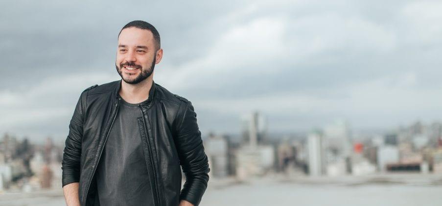 Tiago Dalvi, CEO at Olist.
