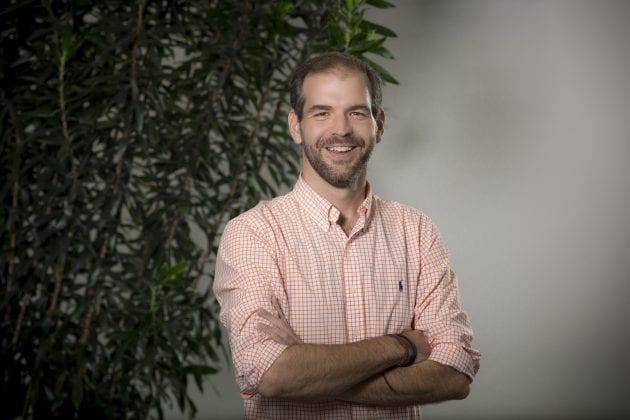 Wagner Ruiz, CFO e co-Founder do EBANX.