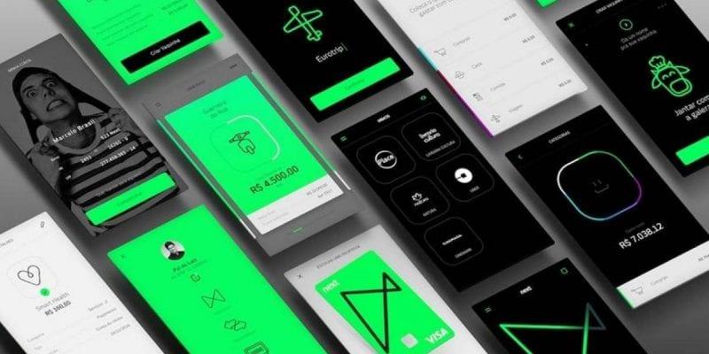 Brazilian digital bank - Next
