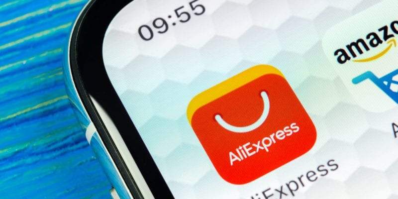 AliExpress plans to open distribution center in Brazil