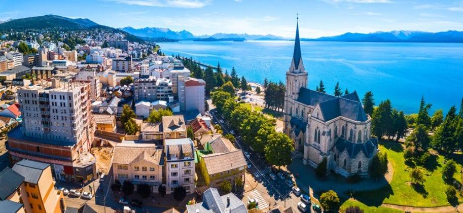 Bariloche, Argentina. Photo: Shutterstock