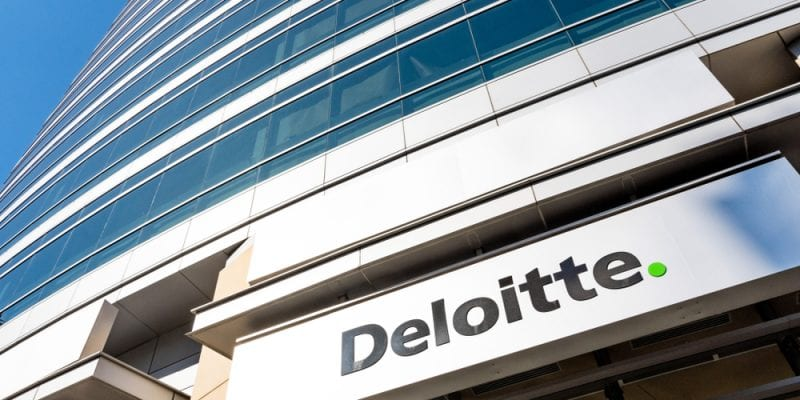 Deloitte acquires Presence of IT