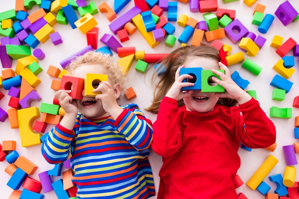 Childrens day in Brazil