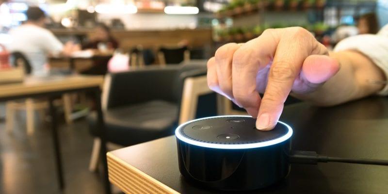 Amazon Alexa can now speak Spanish