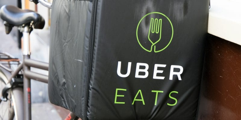 Uber will acquire the Chilean grocery delivery startup Cornershop