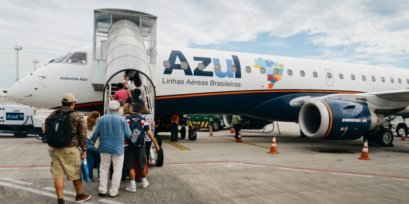 Azul will join forces with United Airlines and other players
