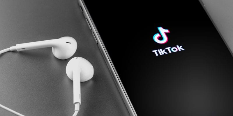 Investors are concerned about TikTok's future