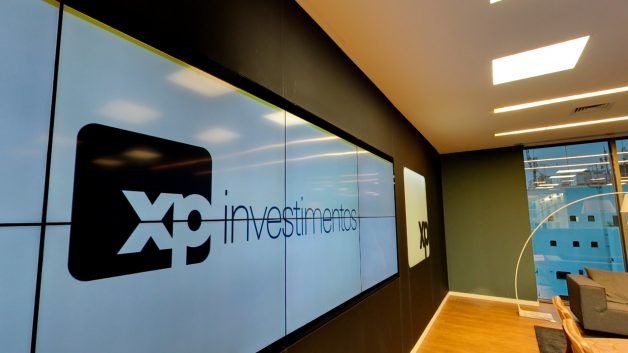 XP headquarters in Brazil