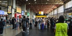 Guarulhos International Airport