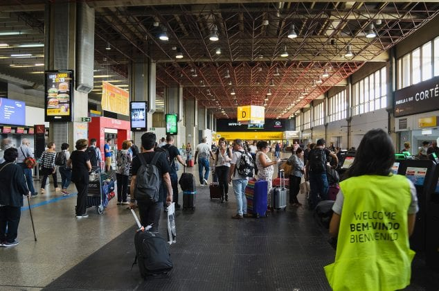 Guarulhos International Airport
