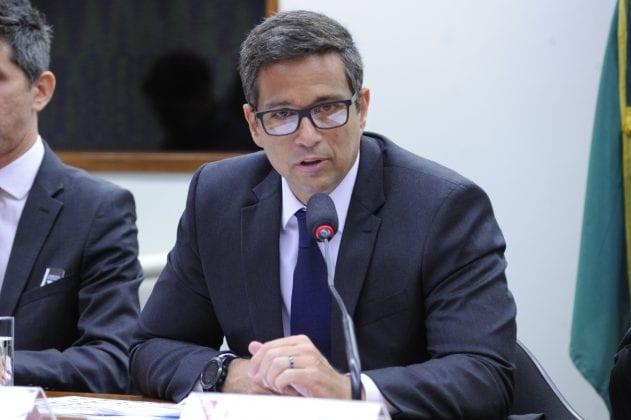 Brazilian Central Bank president