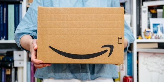 Amazon's complete history