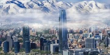 Chile leads HDI ranking among Latin American countries