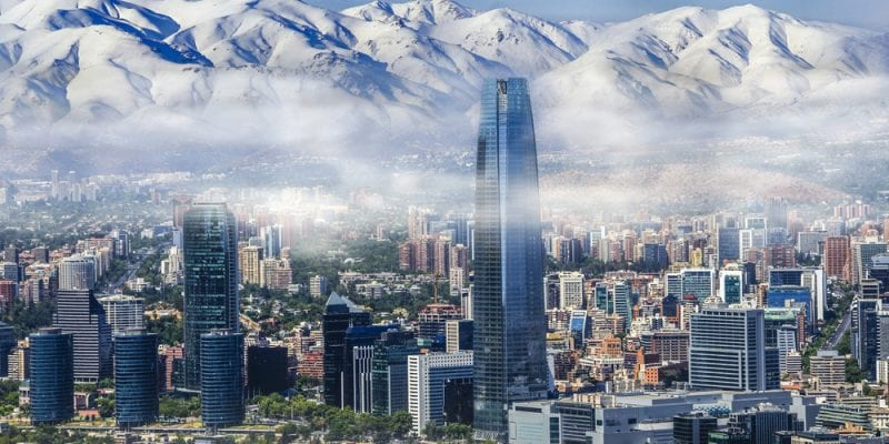 Chile leads HDI ranking among Latin American countries