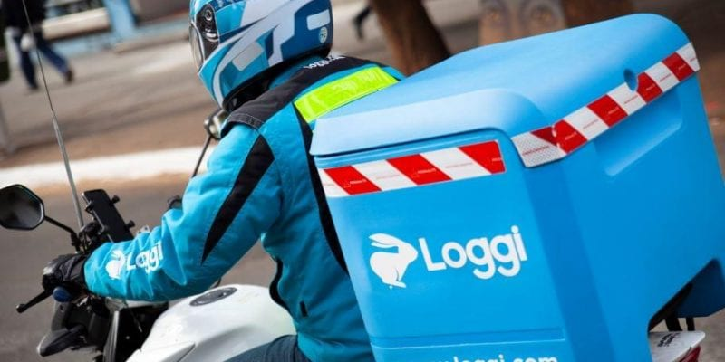 Loggi must formalize its work relation with couriers