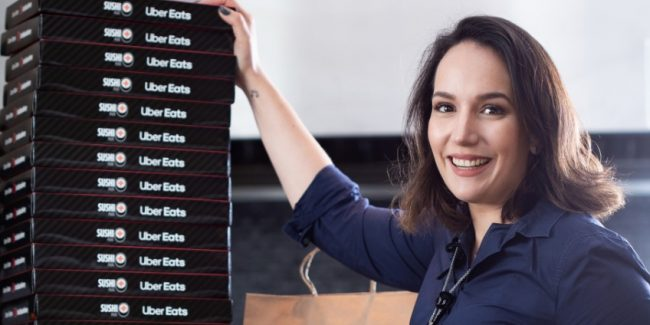 Matilde Arruda, Brazilian entrepreneur