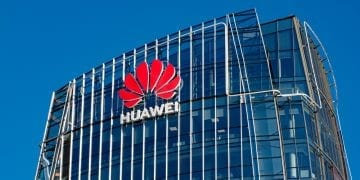 Huawei plans for Brazil