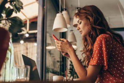 e-commerce news: smartphone usage in Latin America