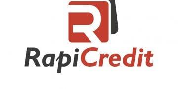 Colombian fintech RapiCredit offers low-value loans. Photo: RapiCredit