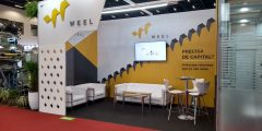 fintech Weel raises fund from Brazilian bank BV