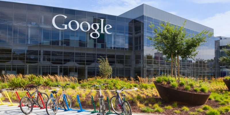 Google is developing new app for business
