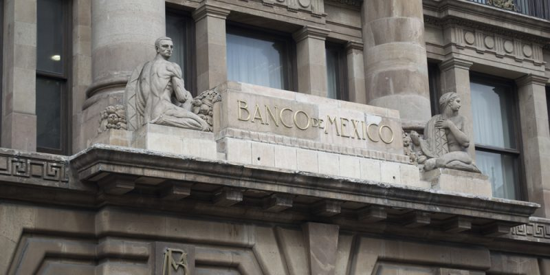 Bank of Mexico