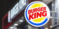 Chilean foodtech NotCo partners with Burger King
