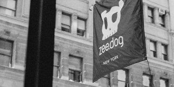 Ecommerce store Zeedog in New York
