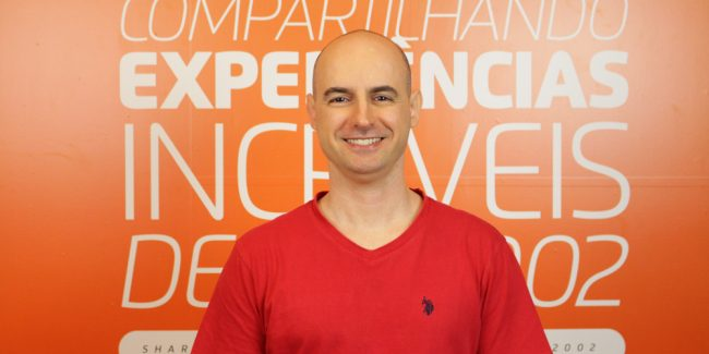 Julio Vieitez, CEO at Level Up in Latin America