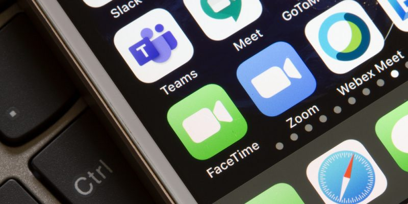 Zoom's competitor, Google Meet will be available for free | LABS ...