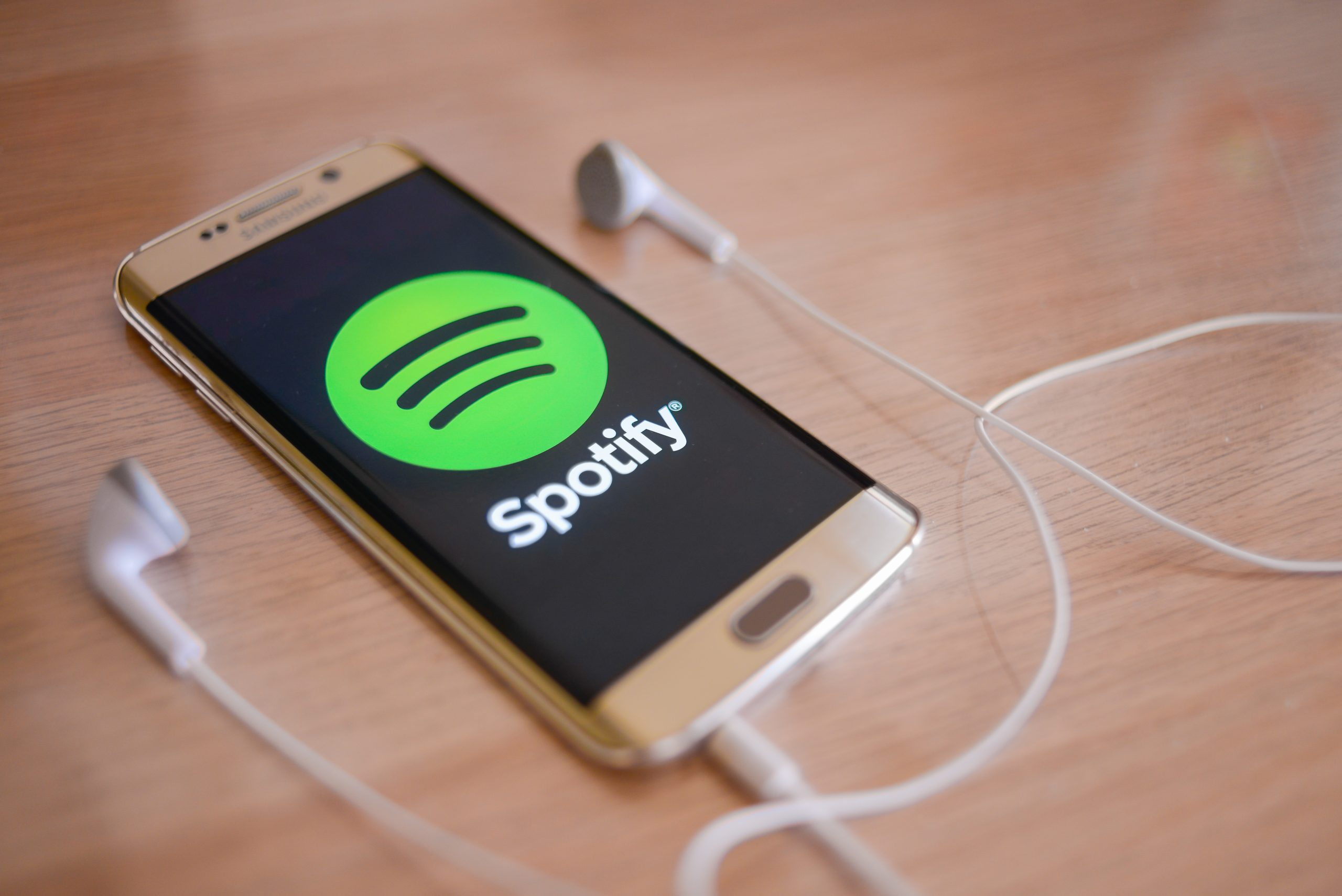 Spotify Unlimited