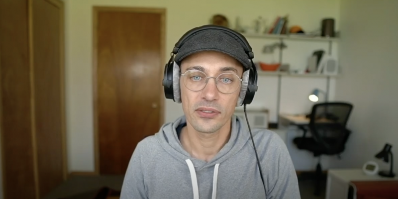 Tobi Lütke, CEO at Shopify.