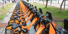 Bike rental company Tembici