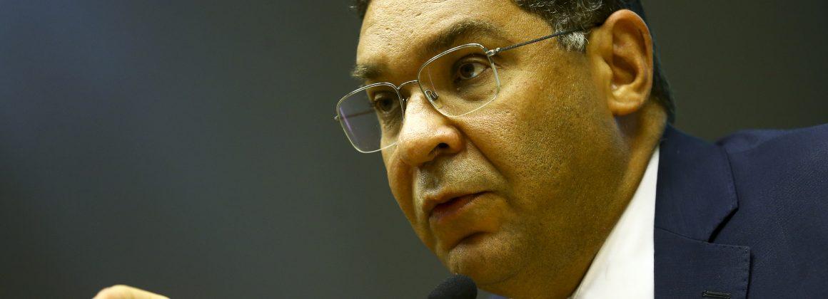 Treasury Secretary Mansueto Almeida